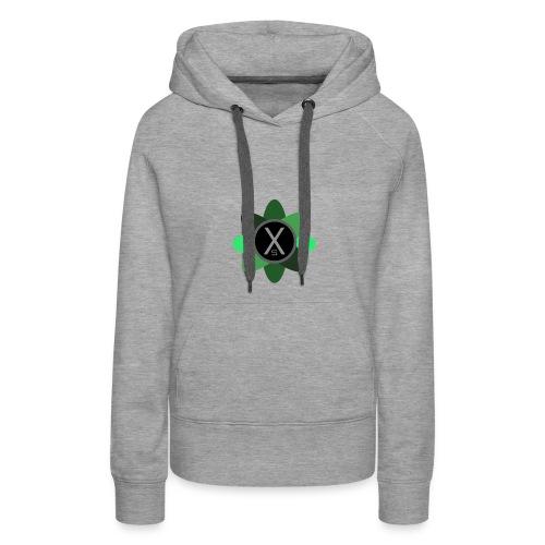 XSimple New Logo - Women's Premium Hoodie