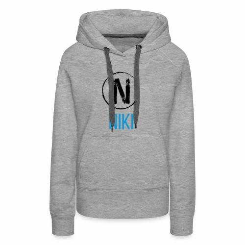 Niki - Women's Premium Hoodie