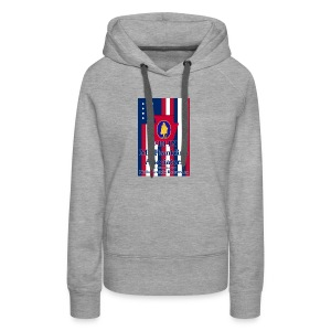 Associators - Women's Premium Hoodie