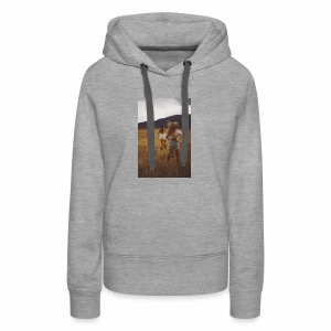 The Dream Life - Women's Premium Hoodie