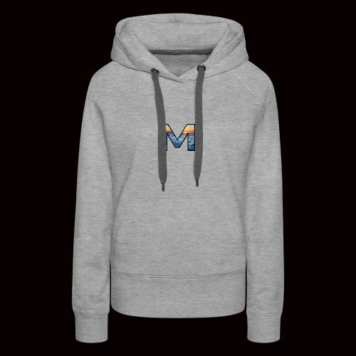 Mjpj - Women's Premium Hoodie