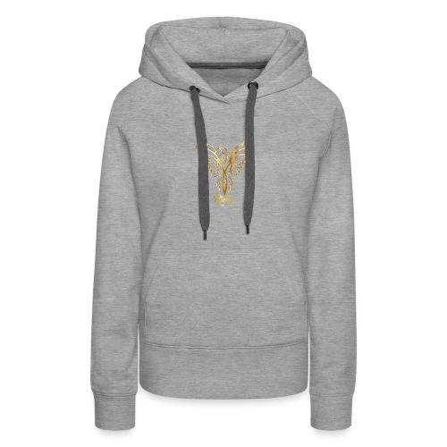 Ricks T-Shirt - Women's Premium Hoodie