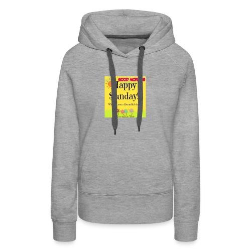 Image 2017 06 11 at 7 27 36 AM - Women's Premium Hoodie