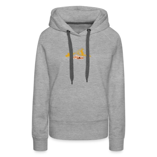 gpa tshirt - Women's Premium Hoodie