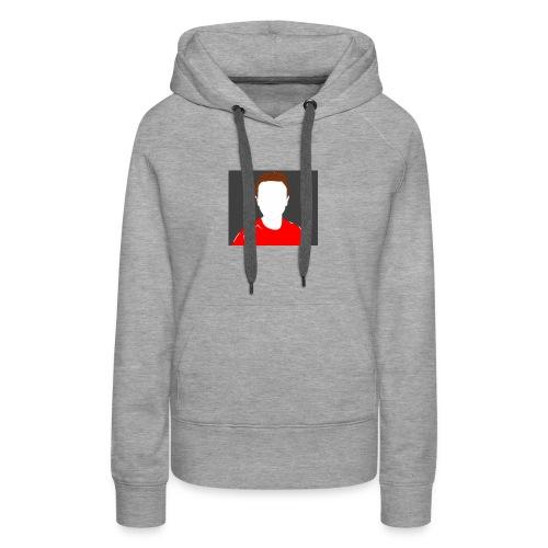 ChickenBilly shirt - Women's Premium Hoodie
