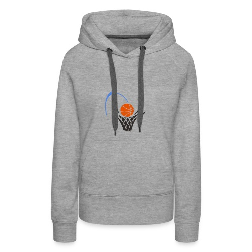 HOOP - Women's Premium Hoodie