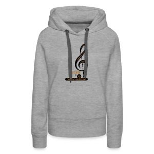 Remarkable Music - Women's Premium Hoodie