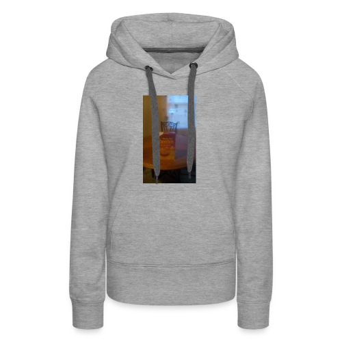 Happy people - Women's Premium Hoodie