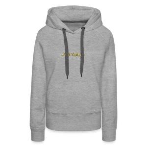 Jacob Rochleau - Women's Premium Hoodie