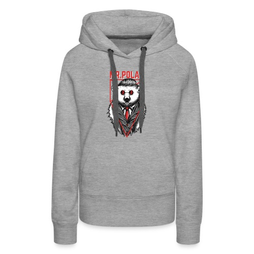 Mr.Polar - Women's Premium Hoodie