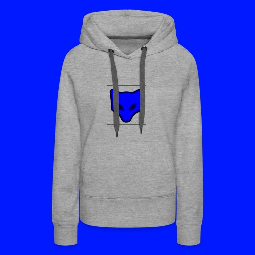 BlueGaming115 - Women's Premium Hoodie