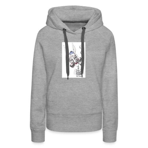 Sailor Rabbit T-Shirt - Women's Premium Hoodie