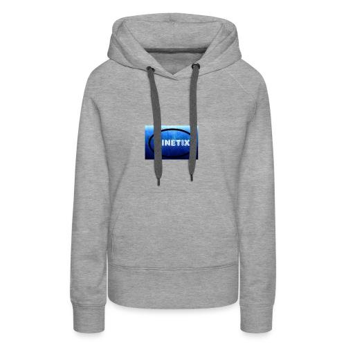 Kinetix - Women's Premium Hoodie