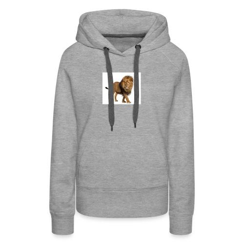 test bro - Women's Premium Hoodie