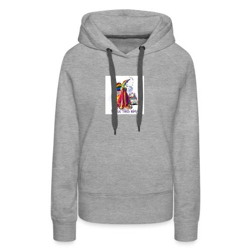 45872457f44c1fdfb03ec1bc8ff345da - Women's Premium Hoodie