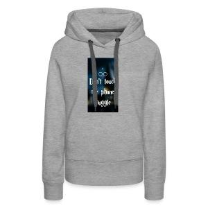 HarryPotter shirt - Women's Premium Hoodie
