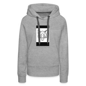 Wolf t-shirts - Women's Premium Hoodie