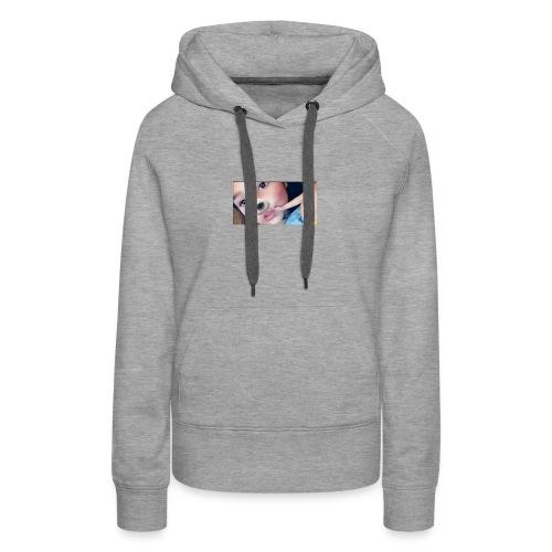 bina shirt - Women's Premium Hoodie
