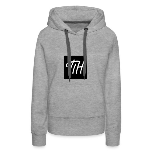 Logo for merch - Women's Premium Hoodie
