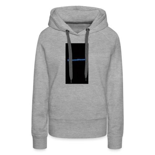 Exposedhouse - Women's Premium Hoodie