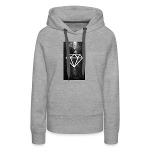 Dimond party - Women's Premium Hoodie