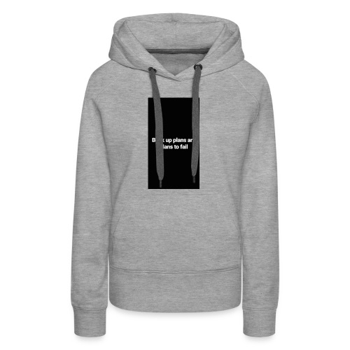 IMG 20171130 140806 543 - Women's Premium Hoodie