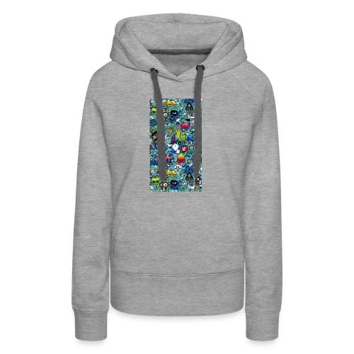 IMG 1509 - Women's Premium Hoodie