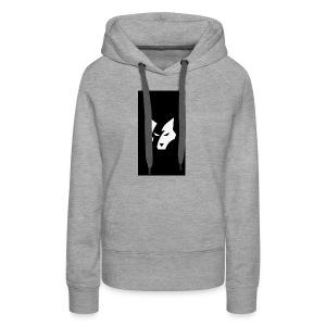 stay wolfie - Women's Premium Hoodie