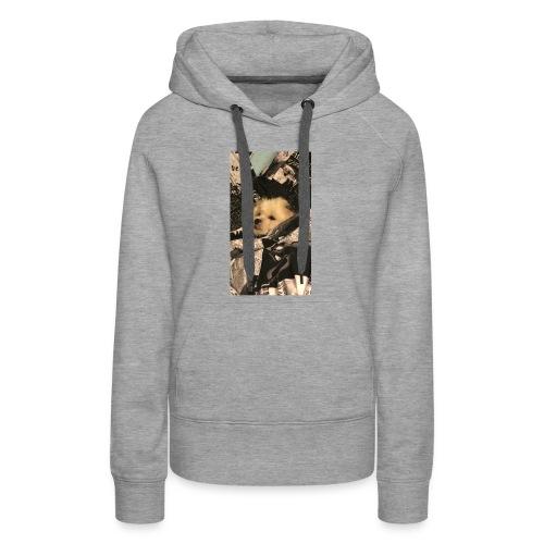 Rocky R - Women's Premium Hoodie