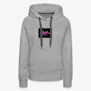 addicted - Women's Premium Hoodie