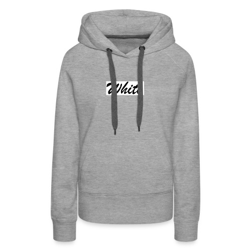 Color shirt - Women's Premium Hoodie