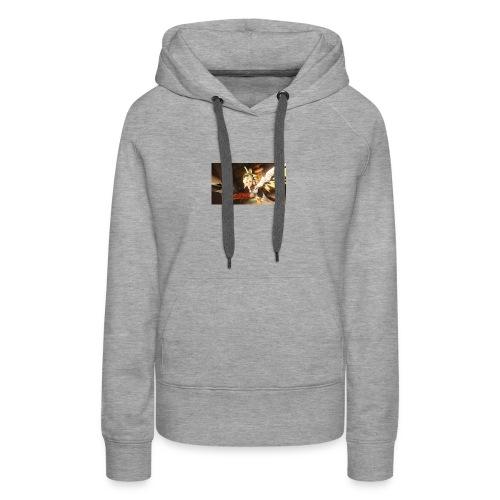 Mercy - Women's Premium Hoodie