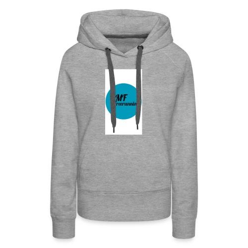 IMG_2111 - Women's Premium Hoodie