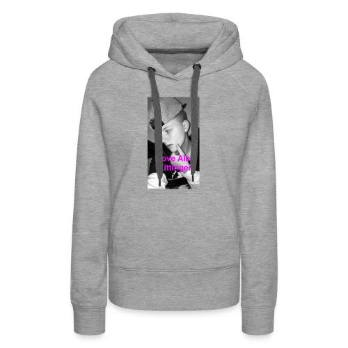 IMG_1524 - Women's Premium Hoodie