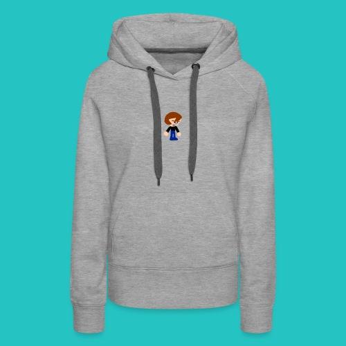 Nintendo Planet Isaiah - Women's Premium Hoodie