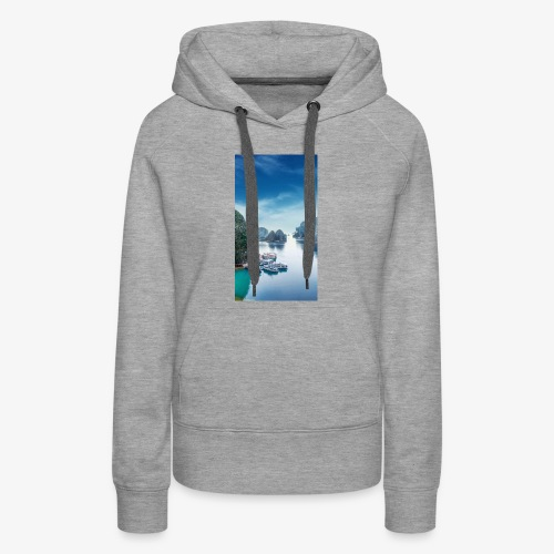The ultimate - Women's Premium Hoodie