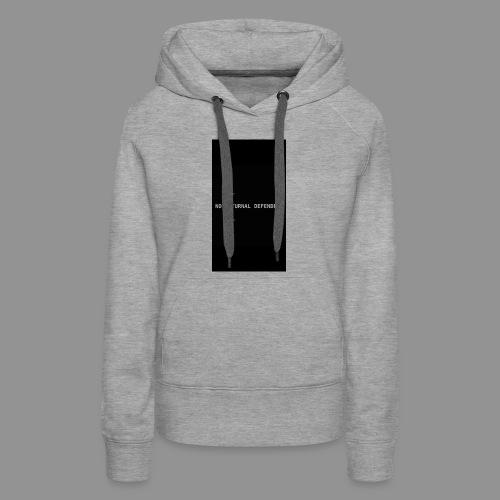 Basic ND Design - Women's Premium Hoodie