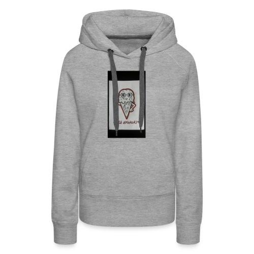 1431701266501 - Women's Premium Hoodie
