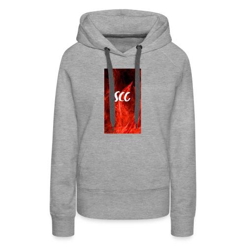 SCC - Women's Premium Hoodie