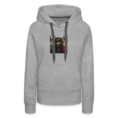 Kevin Gates - Women's Premium Hoodie