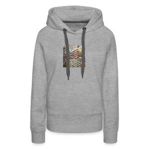 Cool shirt - Women's Premium Hoodie