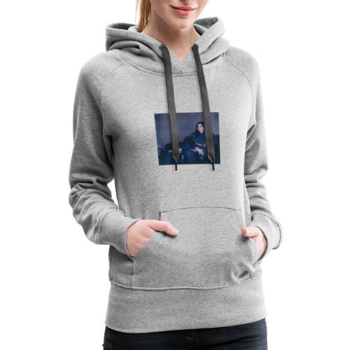 Lauren - Women's Premium Hoodie