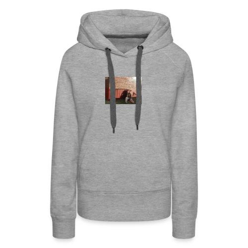 NattyB Merchendise - Women's Premium Hoodie