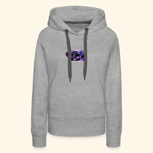 Be on with the force - Women's Premium Hoodie