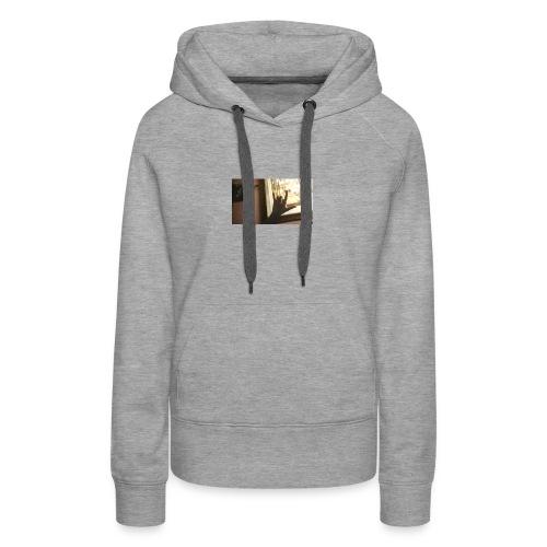 Kool - Women's Premium Hoodie