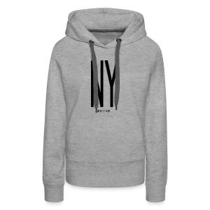 NEW YORKER - Women's Premium Hoodie