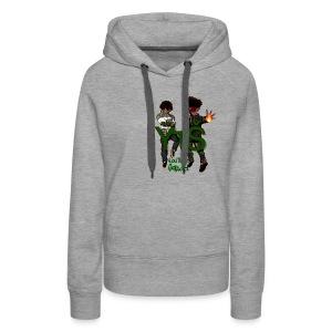 prince yt 334 super deux merchandise - Women's Premium Hoodie