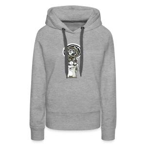 totem - Women's Premium Hoodie