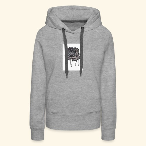 youtube merch - Women's Premium Hoodie