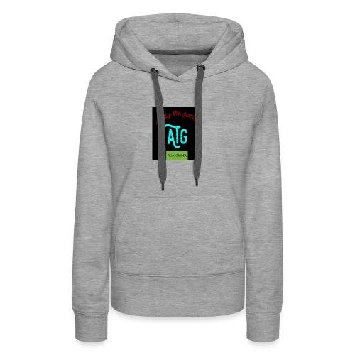 ATG - Women's Premium Hoodie